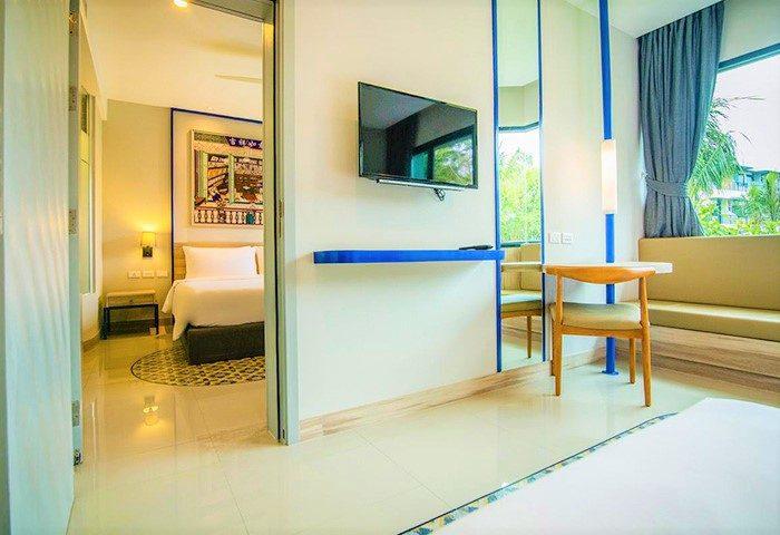 Gay-Honeymoon-Krabi-Hotel-Holiday-Inn-Express-Krabi-Ao-Nang