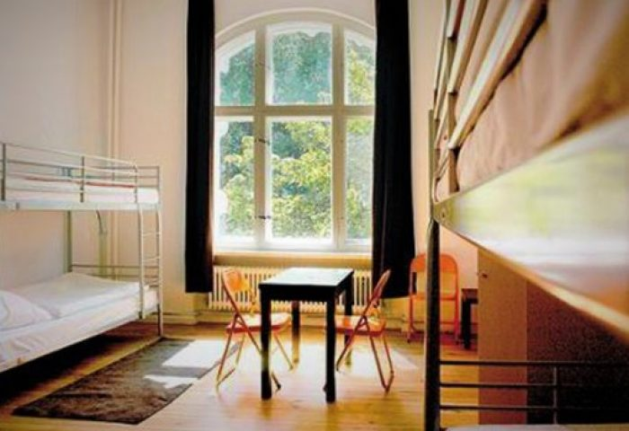 Gay-Youth-Hostel-for-young-gay-solo-travelers-near-gay-home