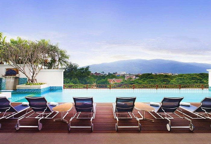 LGBT-Luxury-Hotel-with-rooftop-Pool-Le-Meridien-Chiang-Mai