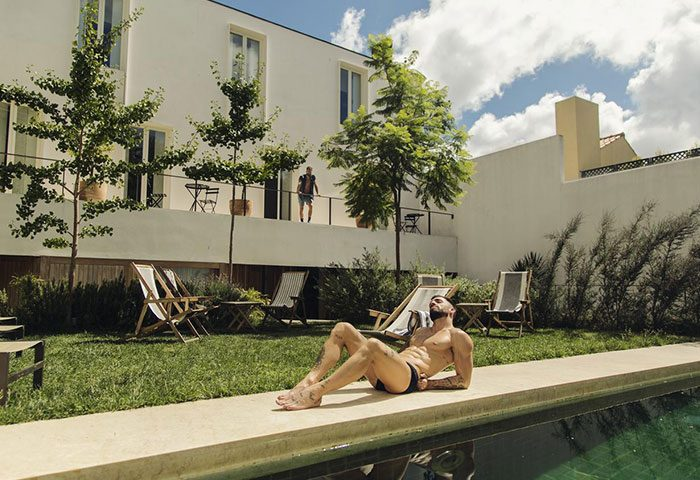 Lisbon-Best-Gay-Men-Only-Hotel-with-Pool-The-Late-Birds-Lisbon-Gay-Urban-Resort
