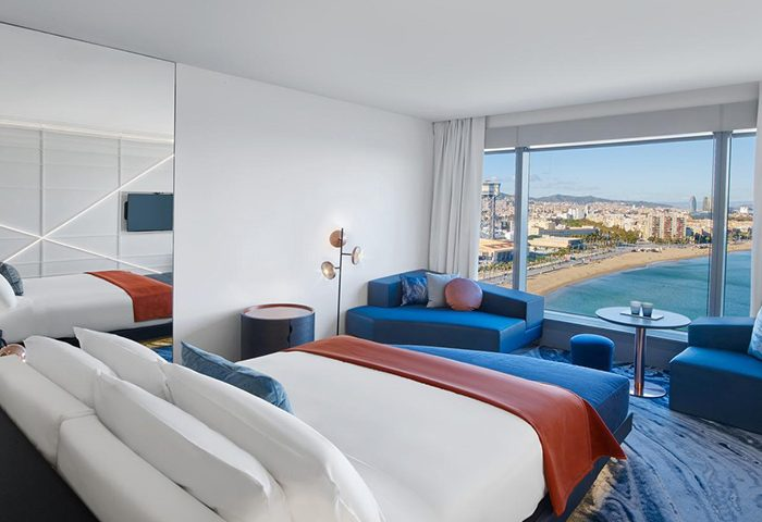 Luxury-Beach-Gay-Friendly-Hotel-W-Barceloba