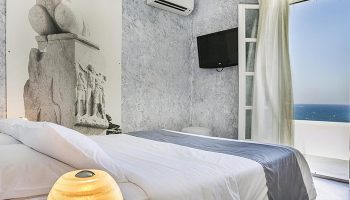 Minimalist-Design-with-Private-Balcony-Gay-Hotel-in-Mykonos-Chora-Town-Ilio-Maris