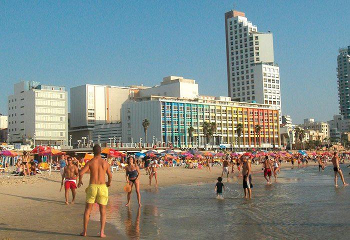 Most-Booked-Beachfront-Luxury-Gay-Hotel-Dan-Tel-Aviv-Hotel