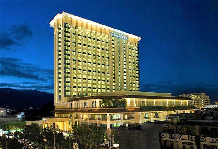 Most-Booked-Gay-Friendly-Hotel-Le-Meridien-Chiang-Mai-near-Night-Bazaar
