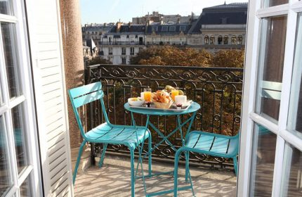 Most-Booked-Gay-Honeymoon-Hotel-Paris-Gayborhood-Marais-Little-Palace-Hotel