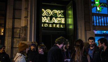 Most-Booked-Gay-Hostel-Barcelona-Near-Gay-Nightlife-Eixample-Sant-Jordi-Hostels-Rock-Palace