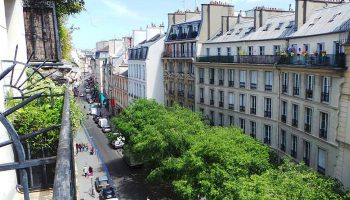 Most-Booked-Gay-Hotel-Paris-with-Balcony-Duo-Hotel