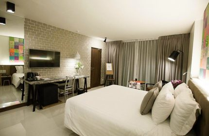 Most-Booked-LGBT-Luxury-Stay-Art-Mai-Gallery-Nimman-Hotel-Chiang-Mai