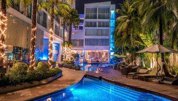 Most-Booked-Luxury-Gay-Hotel-Pattaya-with-Pool-Near-Gay-bars-Baraquda-Pattaya-Mgallery