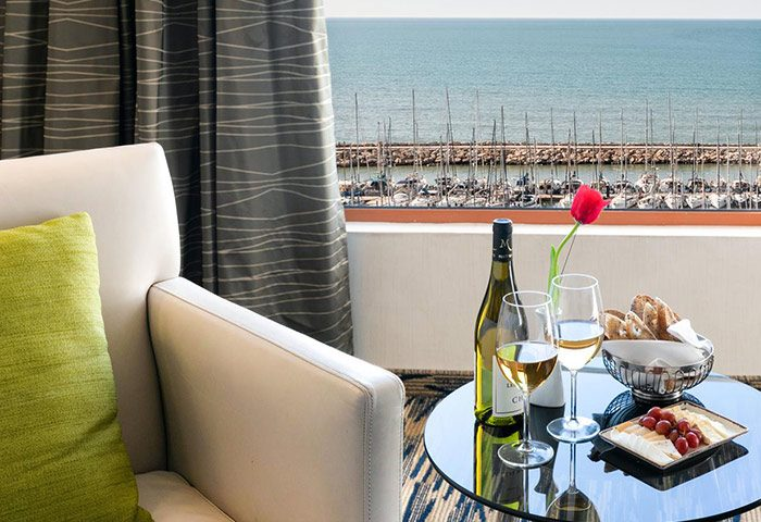 Most-Booked-Luxury-Gay-Hotel-in-Hilton-Beachfront-with-Rooftop-Pool-Carlton-Tel-Aviv-Hotel