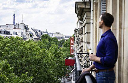 Most-Booked-Luxury-Gay-Hotel-in-Paris-Gayborhood-Sofitel-Le-Scribe-Paris-Opéra