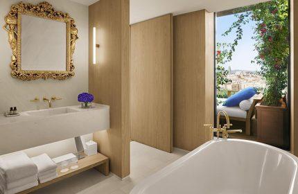 Most-Gay-Popular-Hotel-in-Barcelona-Gayborhood-The-Barcelona-EDITION