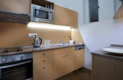 Most-Popular-Budget-Gay-Hotels-Prague-with-Kitchen-Anyday-Apartments