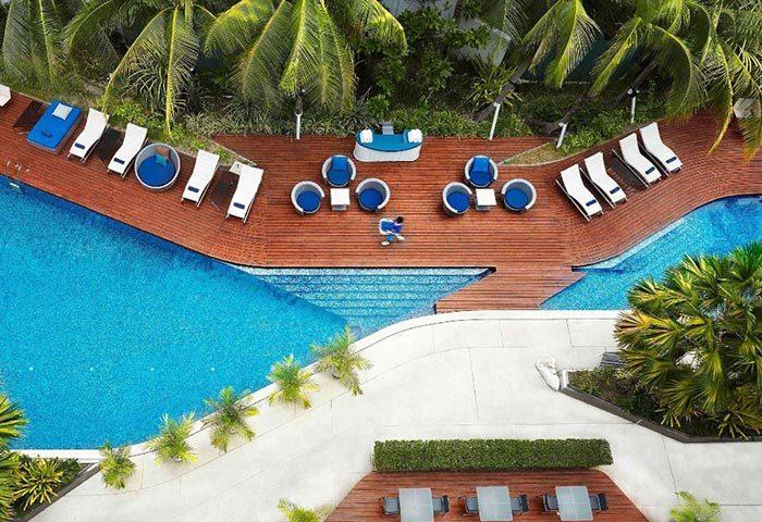 Perfect-Gay-Honeymoon-Hotel-Pattaya-Near-Gay-Nightlife-Baraquda-Pattaya-Mgallery
