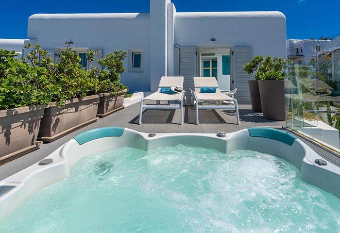 Perfect-Hotel-for-Group-of-Six-People-with-Pool-in-Mykonos-Town-Gayborhood-Semeli-Hotel-Mykonos