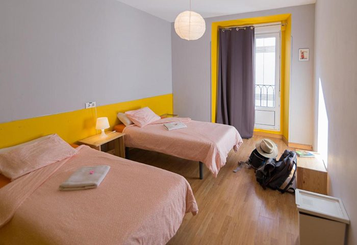 Sungate-One-Madrid-Most-Booked-Gay-Hostel-in-Chueca-Gayborhood