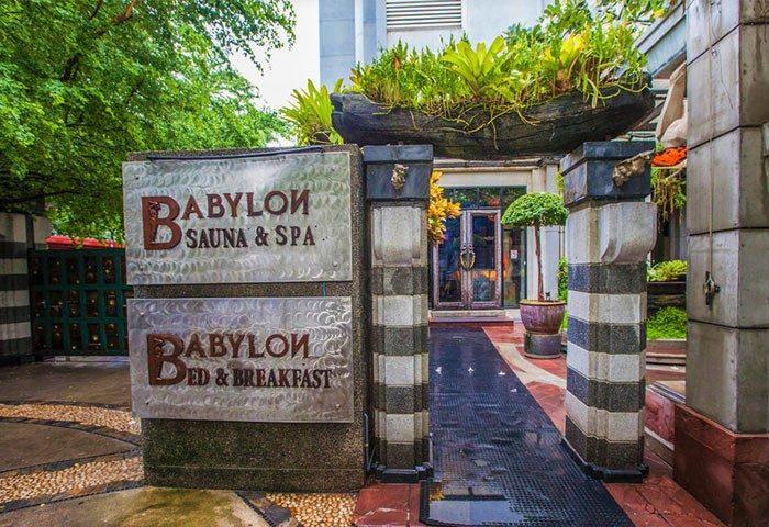 The-Babylon-Bangkok-Best-Gay-Men-Only-Hotel-Gay-Sauna