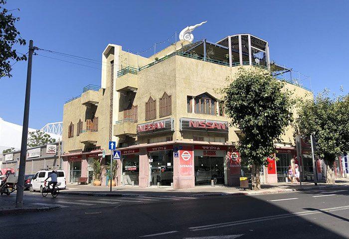 Top-Gay-Adults-Only-Hotel-Tel-Aviv-Inta-Hotel-Tel-Aviv-Jaffa