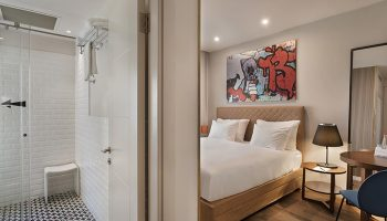 Top-Gay-Hotel-Tel-Aviv-with-Room-for-3-Gay-Adults-Shenkin-Hotel