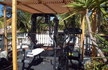 Top-Gay-Men-Only-Hotels-Playa-del-Ingles-with-Outdoor-Pool-and-Gym-Pasion-Tropical-Gay-Only-Resort