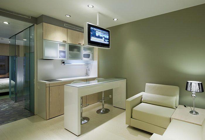 Top-Serviced-Apartment-Gay-Hotel-Barcelona-Gayborhood-Eixample-Ako-Suites-Hotel